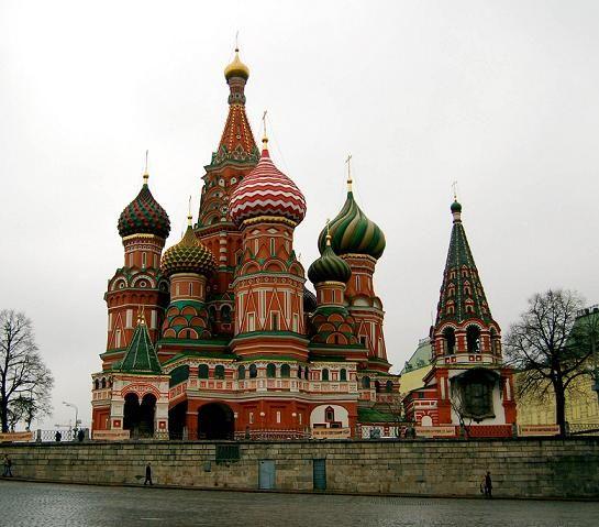 Собор Василя Блаженного