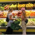 Найрідше зіпсовані харчі купують у супермаркетах Дніпропетровська