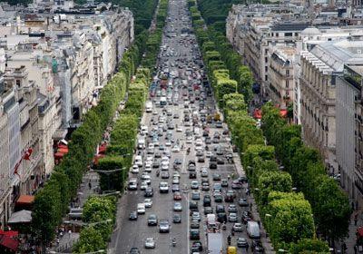 Авеню де Шамп-Элис