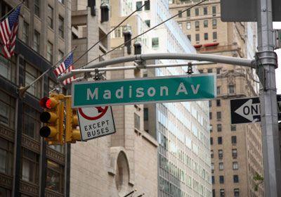 Мэдисон-авеню