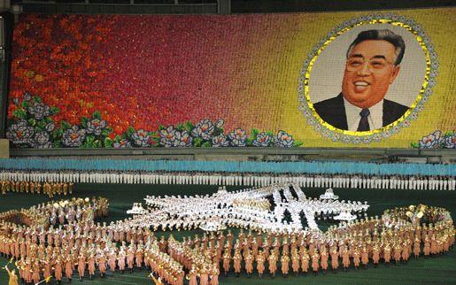Северная Корея получение визы