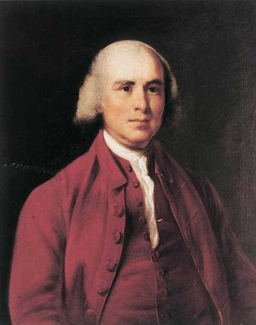 Джеймс Мэдисон (James Madison)