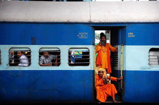 Иммиграция Индия
