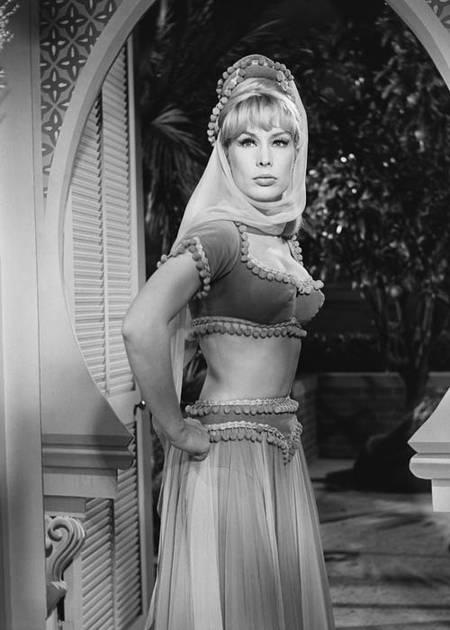 Барбара Иден(Barbara Eden)