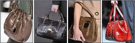 Самые модные сумки: классика