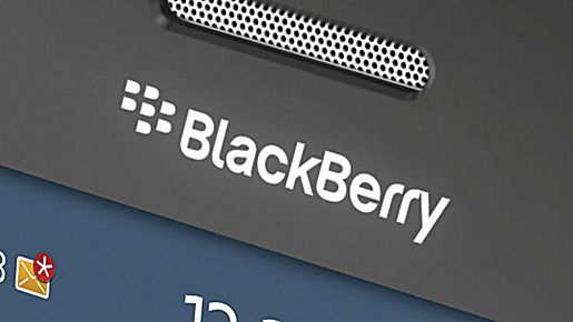 платформа BlackBerry