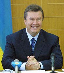 Кожен четвертий українець хоче бачити Януковича президентом