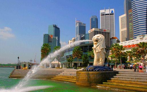 Сингапур конкурент