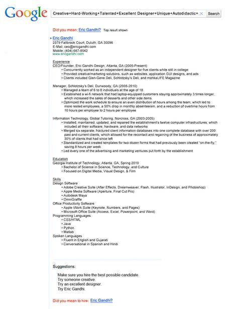 Resume-Eric