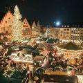 Самые лучшие рождественские ярмарки