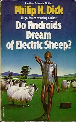 «Мечтают ли андроида об электрических овцах?»