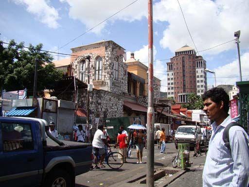Маврикий пессимист