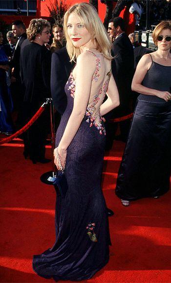 Кейт Бланшетт, платье
