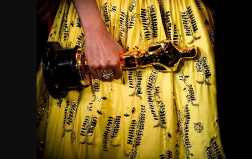Оскар-2018: лучшие наряды с красной ковровой дорожки