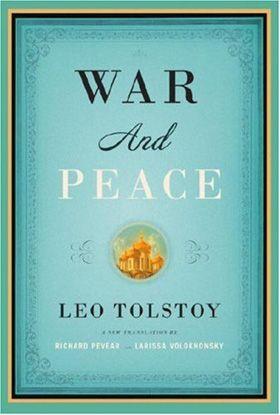 «Война и мир», Лев Толстой
