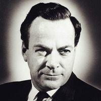 Найкращі цитати Річарда Фейнмана