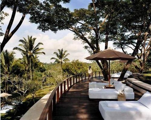 The Source, COMO Shambhala Estate, Балі