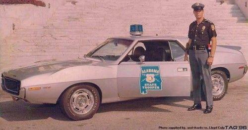 Pony Cars 70-х