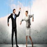 Приемы и способы манипуляции людьми