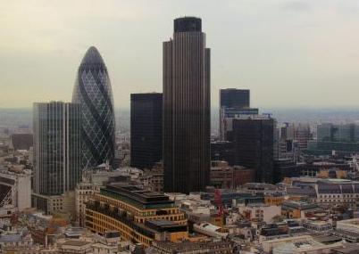 Найвідоміші бізнес-центри Європи