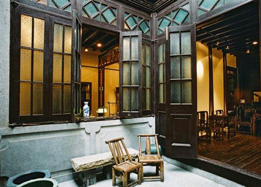 Дом-музей «Шикумен», Шанхай