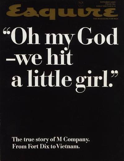 Esquire (октябрь 1966)