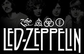 Led Zeppelin - переможець VH1 топ-100