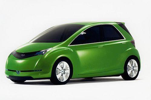 экологически безопасные автомобили