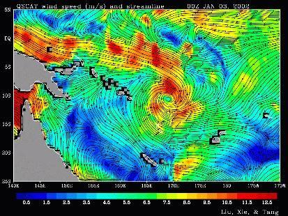 Стимулятор изменений климата на Земле