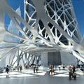На пам'ять: 9 знакових проектів Захи Хадід