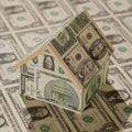 Доля кредитов по секторам производства
