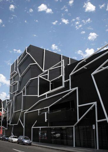 MTЦ: Театральный и концертный центр Мельбурна, Мельбурн, Австралия