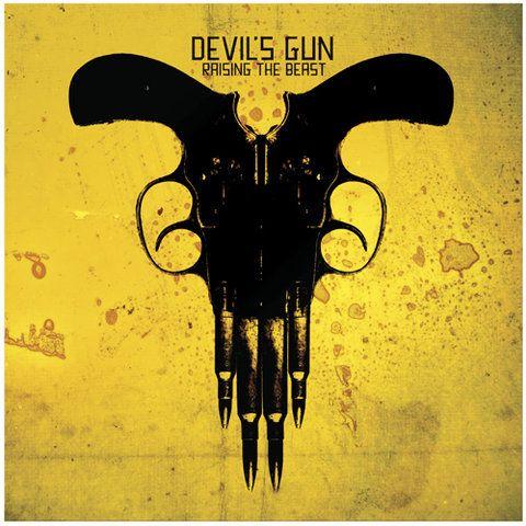 Devil's Gun - Raising The Beast