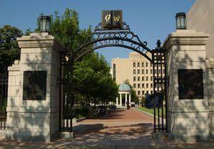 Університет Джорджа Вашингтона