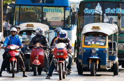 Бангкок, Таїланд