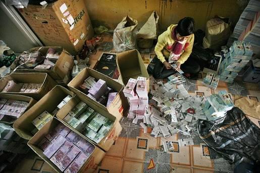 Инфляция Вьетнам