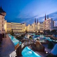 Самые дорогие гостиницы мира