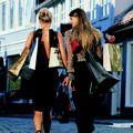 Кращі міста для шоппінгу