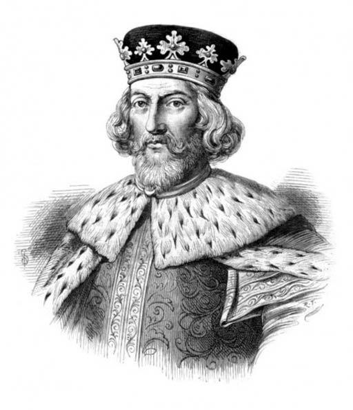 Принц Джон