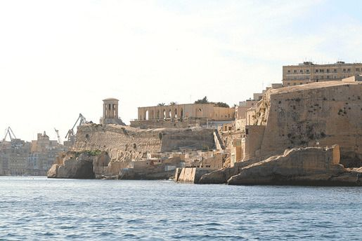 Торнадо Валетта, Мальта