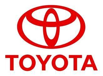 Бренд Toyota