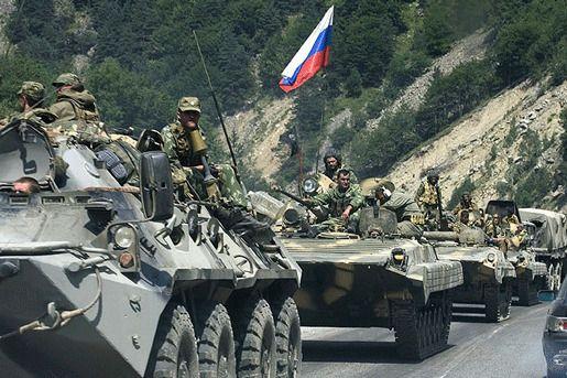 Расходы вооружения Россия