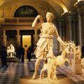 Музеи, в которые стоят очереди