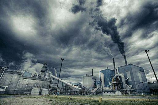 Конго загрязнение