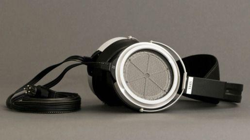Наушники - Stax SR-009