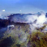 Ужасающая история самого смертоносного вулкана в мире