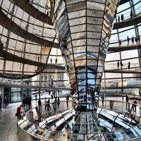 Найбільш унікальні ліфти світу