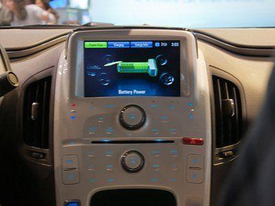 Автомобили станут полностью автоматизированными