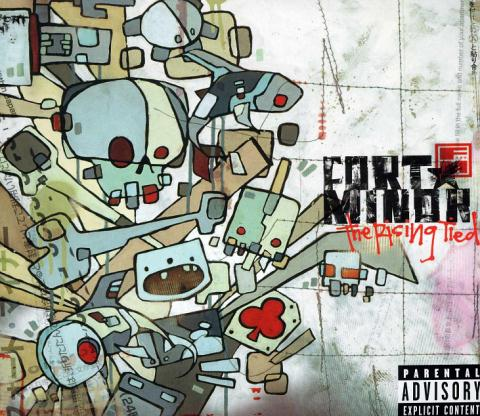 Fort-Minor - The Rising Tied Front