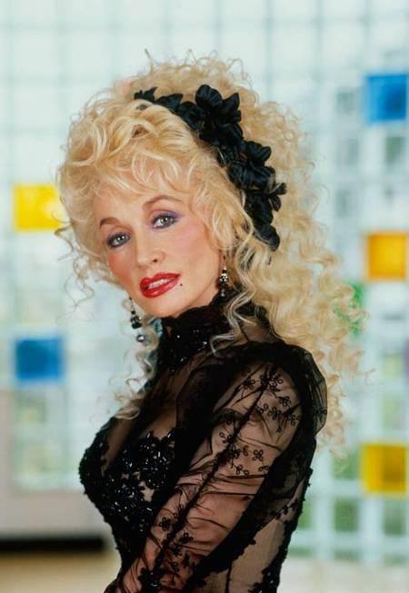 Долли Партон (Dolly Parton)